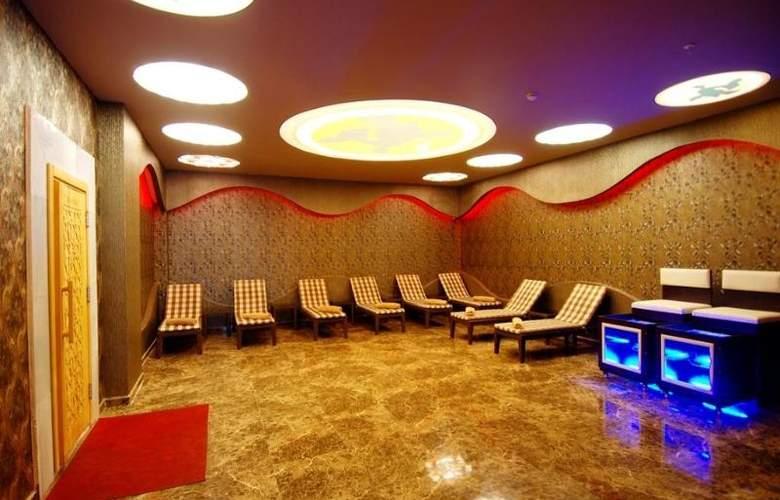 Maya World Hotel Belek - Sport - 94
