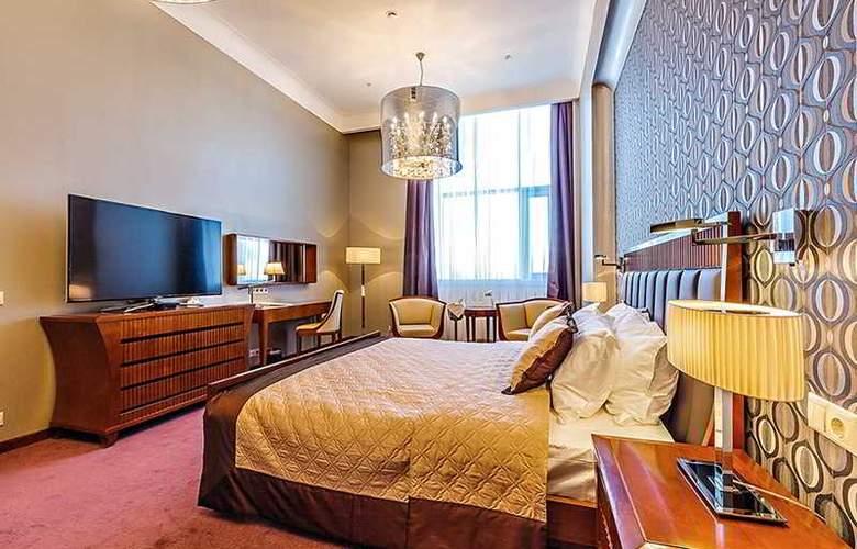 Raikin PLaza - Hotel - 0