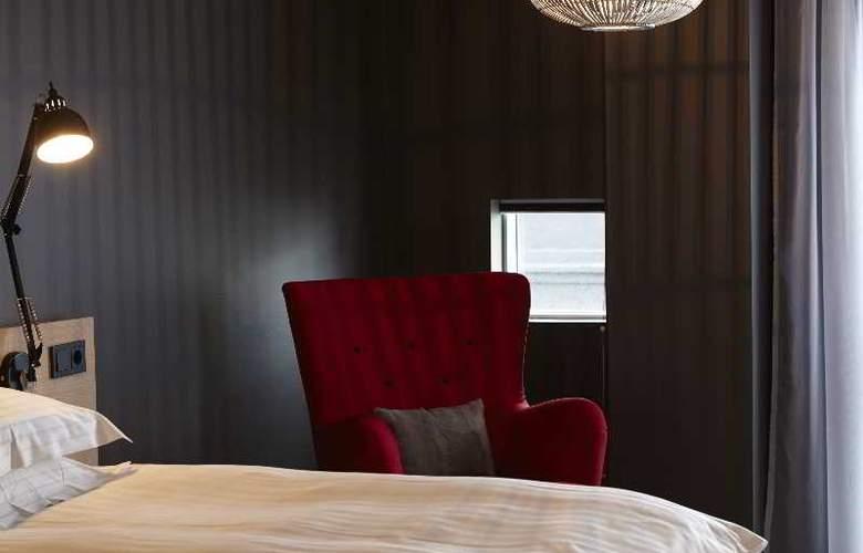 Alda Hotel Reykjavik - Room - 1