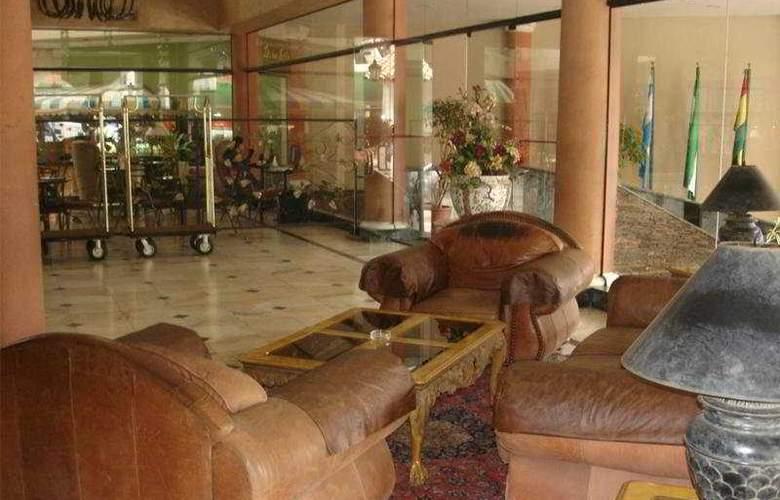 Gran Hotel Santa Cruz - General - 2