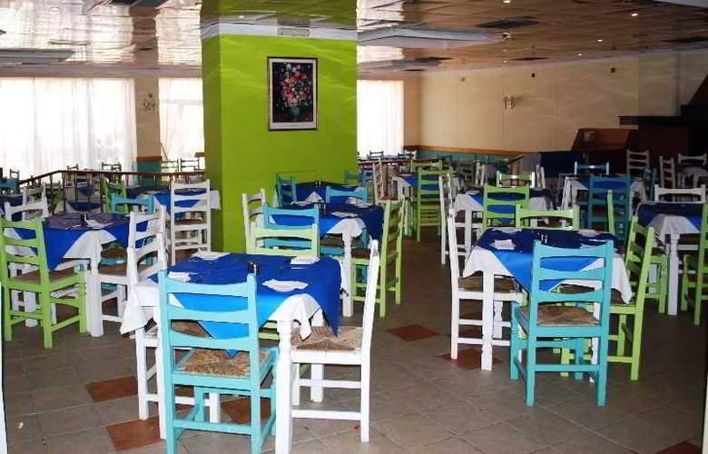 The Bugibba - Restaurant - 37