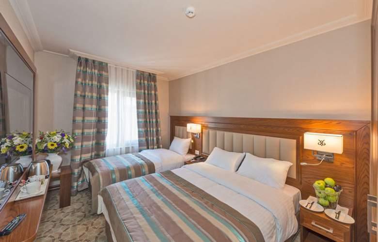 Bekdas Hotel Deluxe - Room - 53