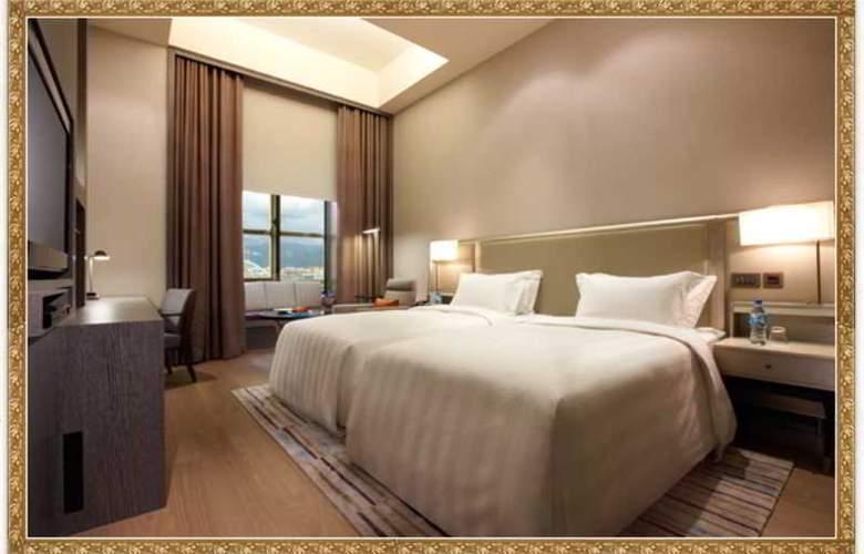 City Suites Nandong - Room - 6
