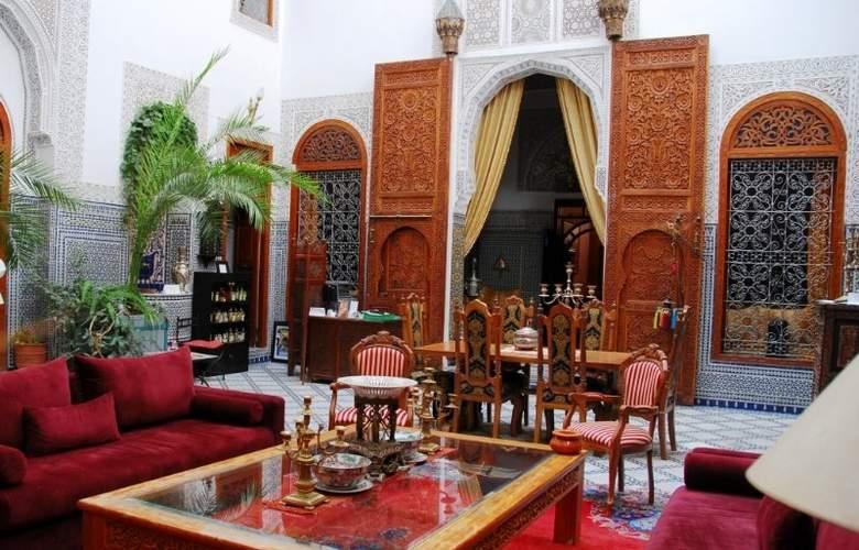 Riad Damia - Hotel - 0