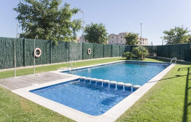 Pierre & Vacances Torredembarra - Pool - 16