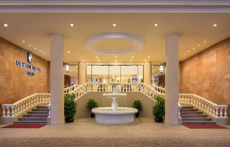Saigon Prince - Hotel - 9