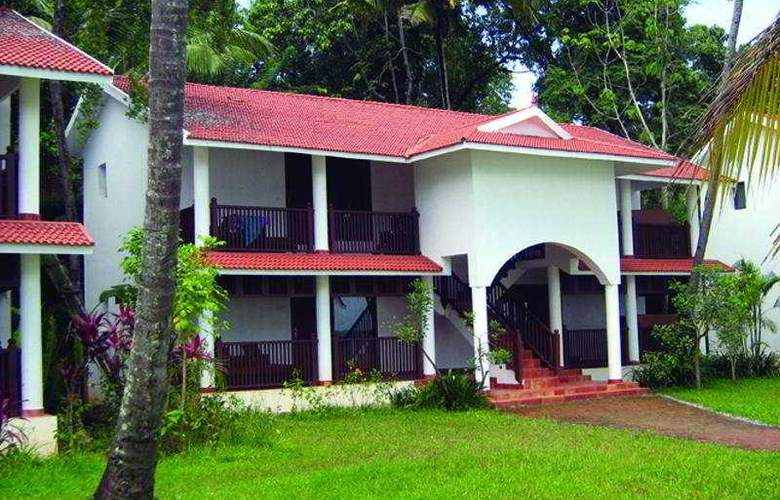 Club Mahindra Backwater Retreat - General - 3