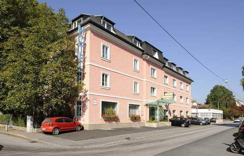 Scherer Salzburg - Hotel - 0