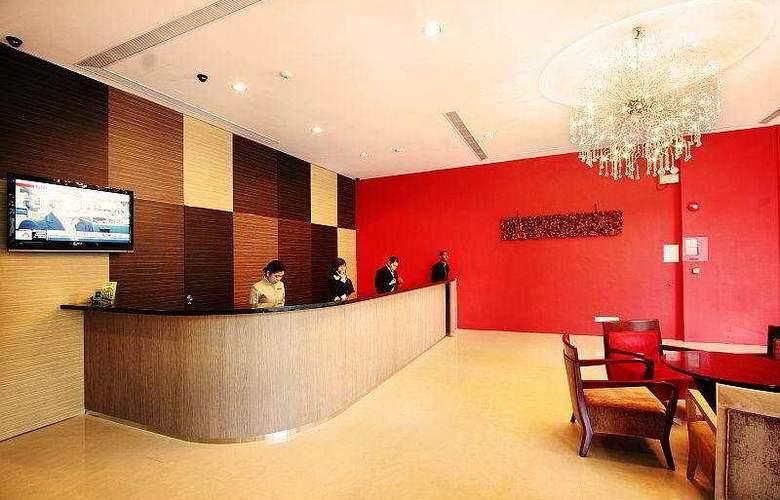 Cultural Hotel - General - 1