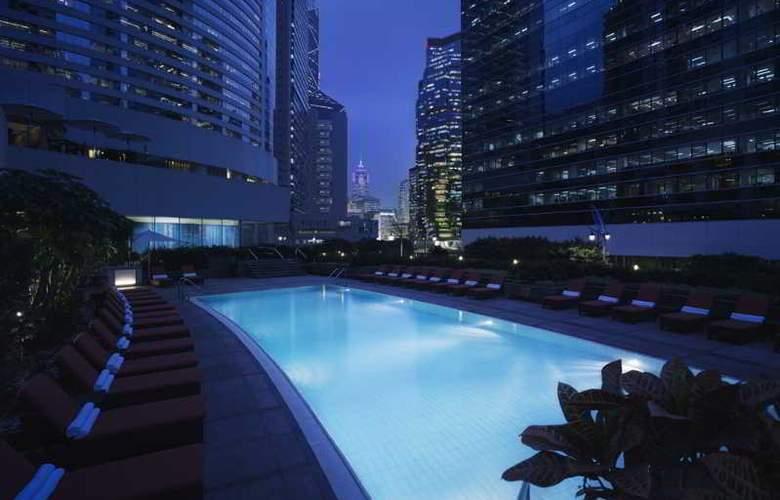 Conrad Hong Kong - Pool - 5