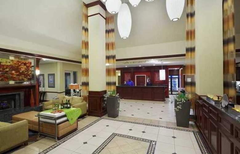 Hilton Garden Inn Jacksonville Orange Park - Hotel - 1