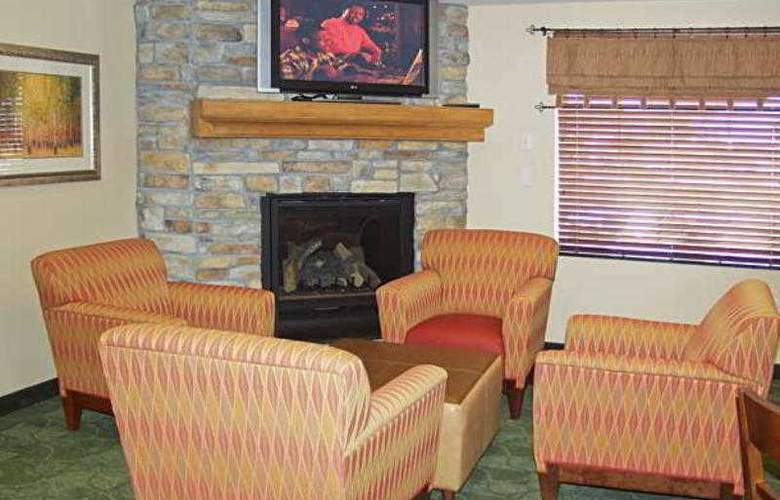 TownePlace Suites Colorado Springs South - Hotel - 2