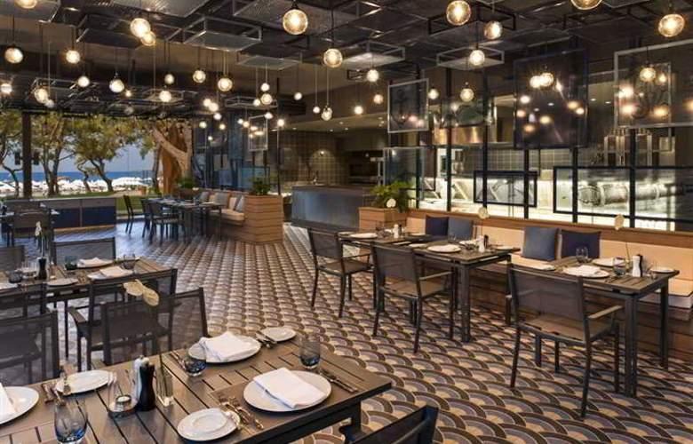 Maxx Royal Kemer Resort - Restaurant - 26