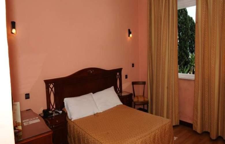 Rembrandt Hotel - Room - 10