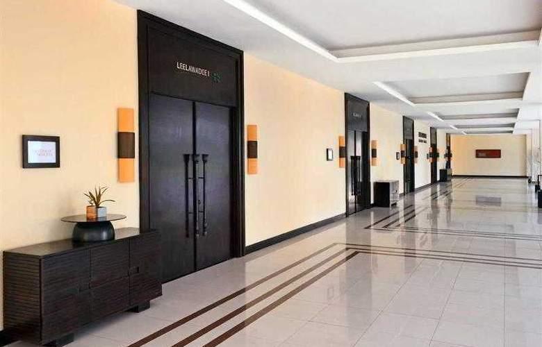 Novotel Hua Hin Cha Am Beach Resort & Spa - Hotel - 6