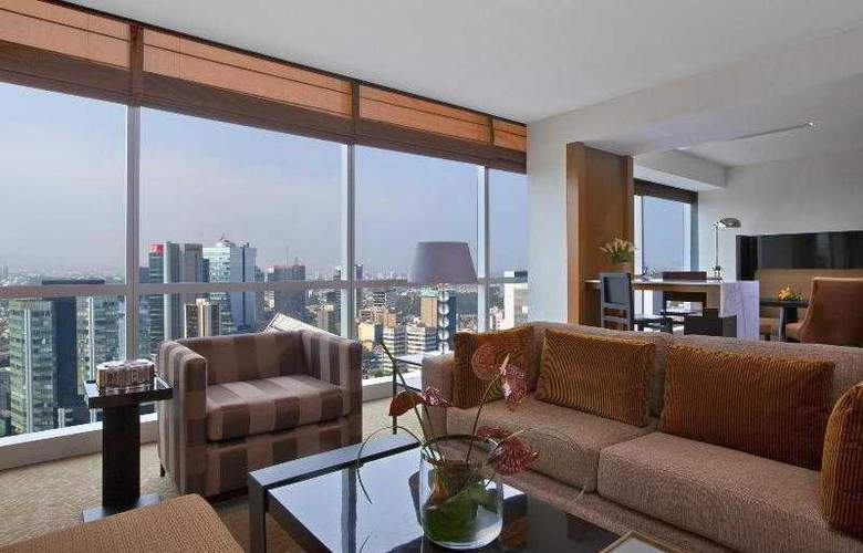 The Westin Lima Hotel & Convention Center - Room - 45