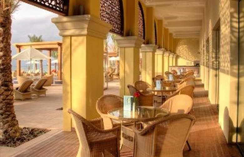 Djibouti Palace Kempinski - Restaurant - 21