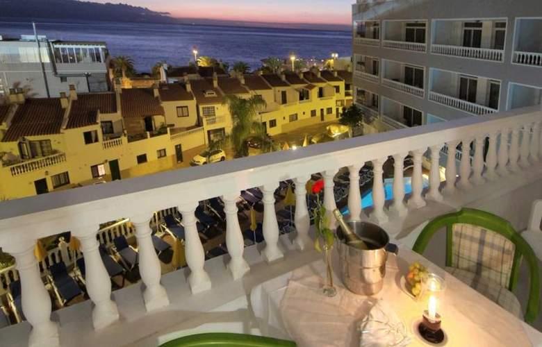 Blue Sea Lagos de Cesar - Hotel - 9