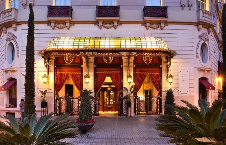El Palace - Hotel - 9