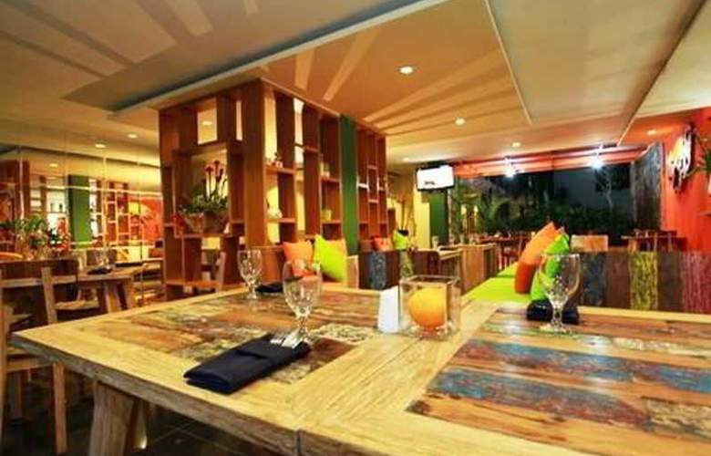 Spazzio Hotel Bali - General - 10