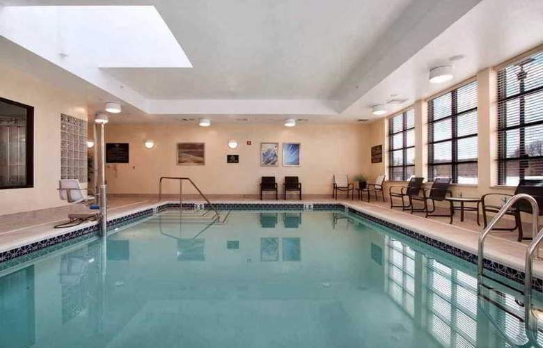Homewood Suites by Hilton¿ Newtown, PA - Pool - 4