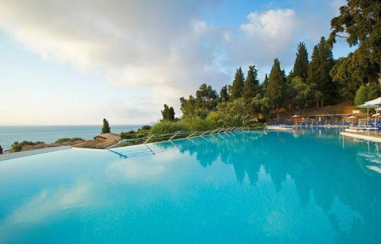 Aeolos Beach Resort - Pool - 3