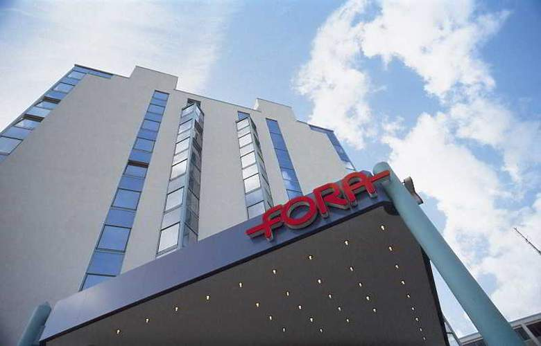 Fora Hannover - Hotel - 0
