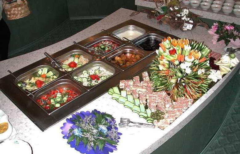 Palm Beach - Restaurant - 16