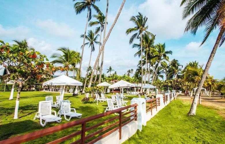 Best Western Jaco Beach Resort - Beach - 51