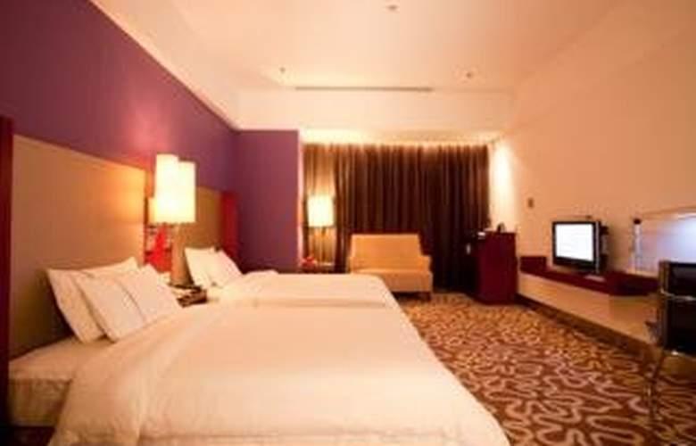 CAA Holy Sun Hotel - Room - 4