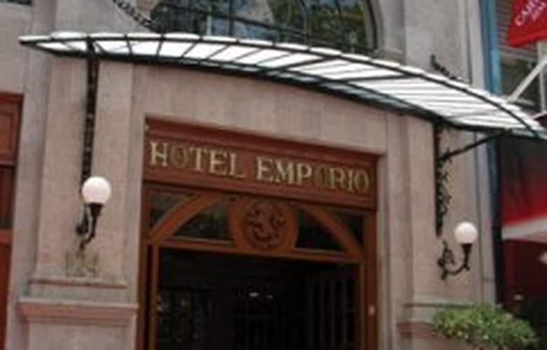 Emporio Reforma - Hotel - 0