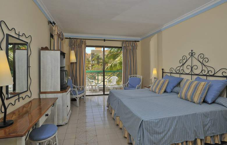 Sol Sirenas Coral - Room - 9