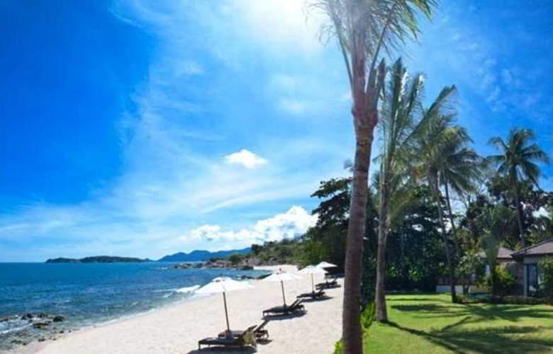 Outrigger Koh Samui Beach Resort - Beach - 5