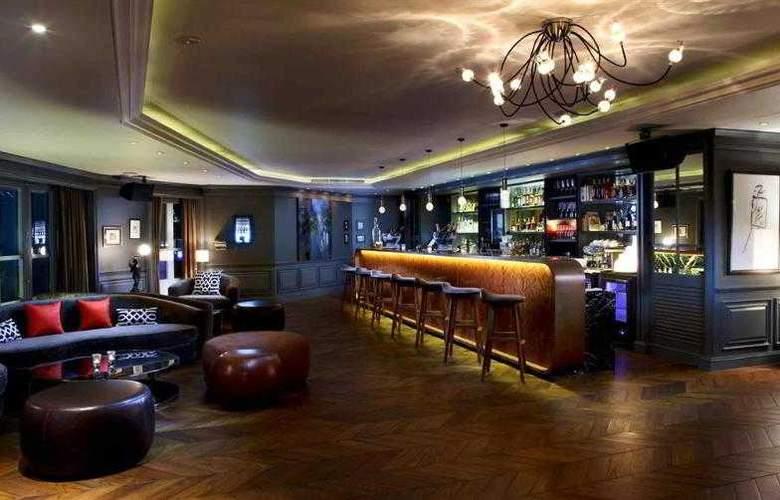 Sofitel Bangkok Sukhumvit - Hotel - 32