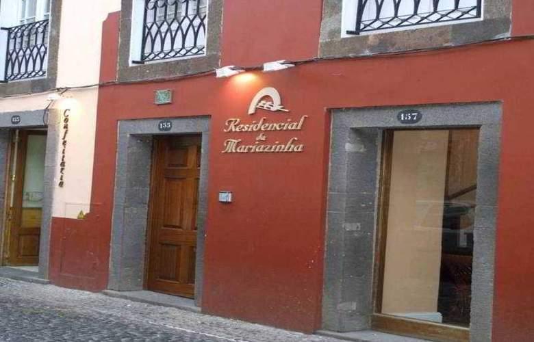 Residencial Mariazinha - Terrace - 3