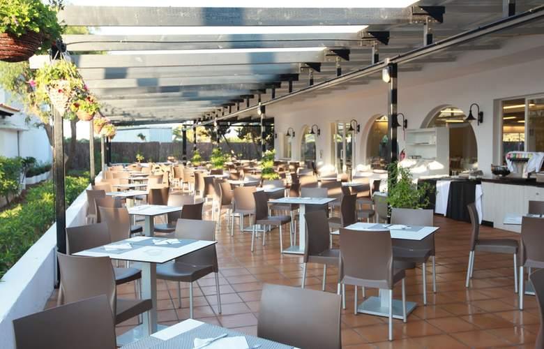Club Bahamas Ibiza - Restaurant - 14