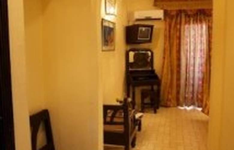 Hotel Amalay - Room - 1