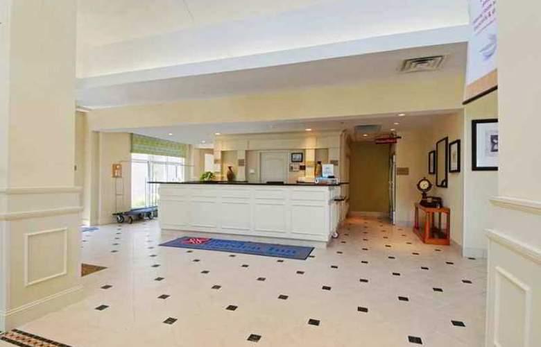 Hilton Garden Inn Oklahoma City North Quail - Hotel - 1