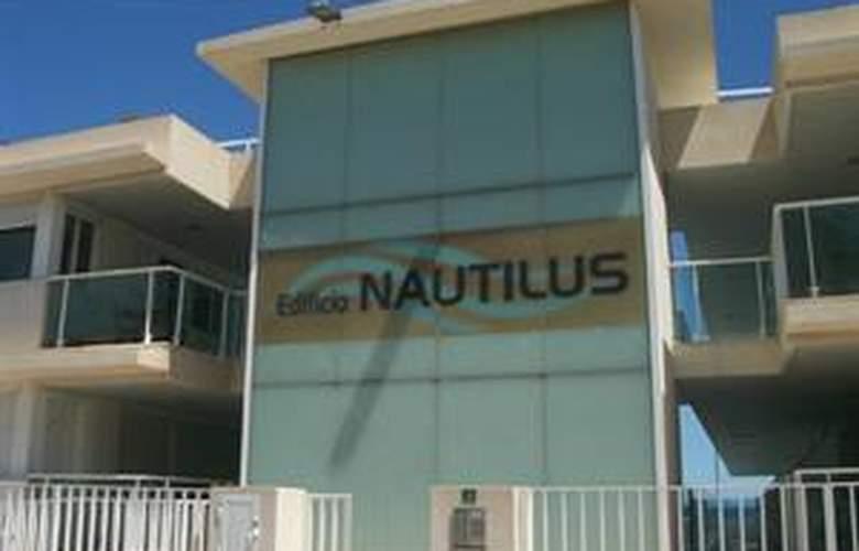H3 Nautilus - Hotel - 0