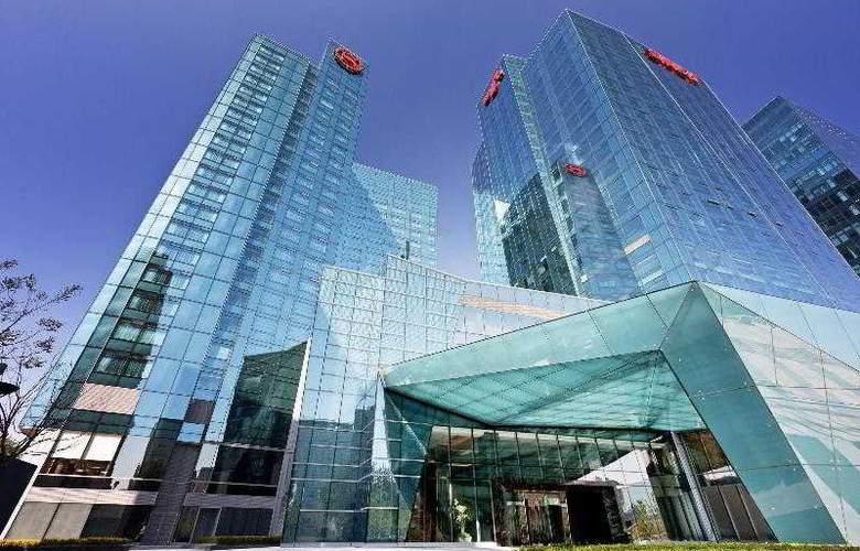 Sheraton Dongcheng - Hotel - 7