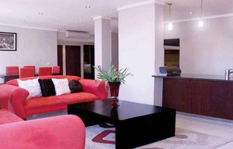 VIP Living Luxury Hotel Apartments - Room - 4