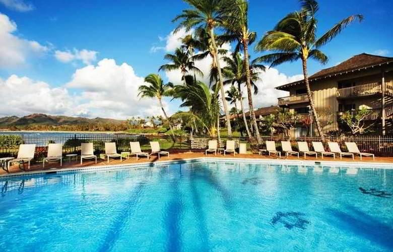 Lae Nani Resort - Pool - 8