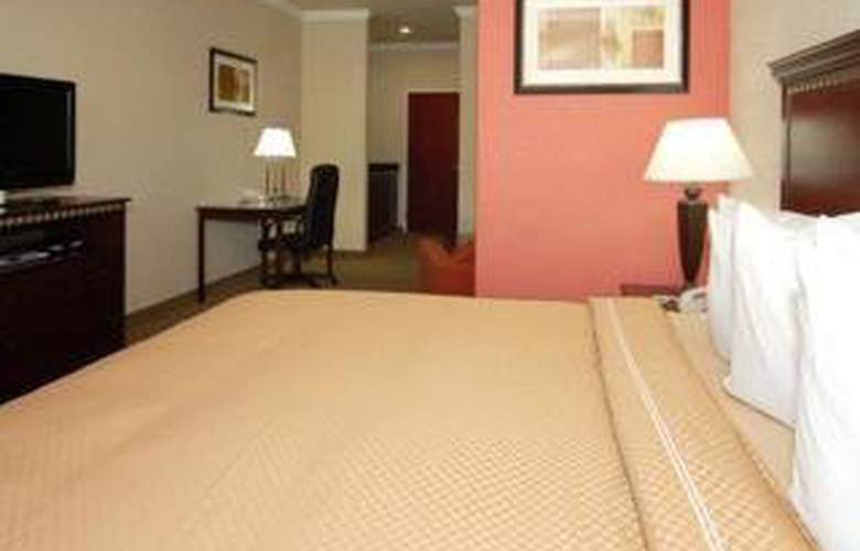 Comfort Suites (Houston/Intercontinental Airport) - Room - 3