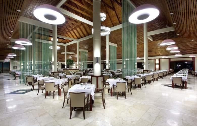 Grand Palladium Punta Cana Resort & Spa  - Restaurant - 40