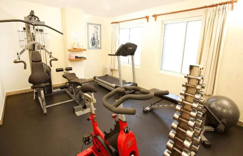 Ixchel Beach Hotel - Sport - 37