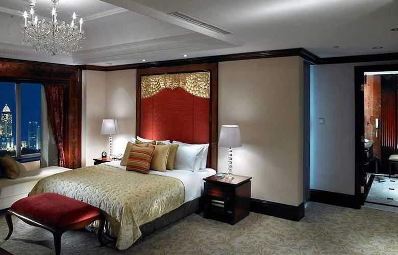 Shangri-La Jakarta - Room - 4