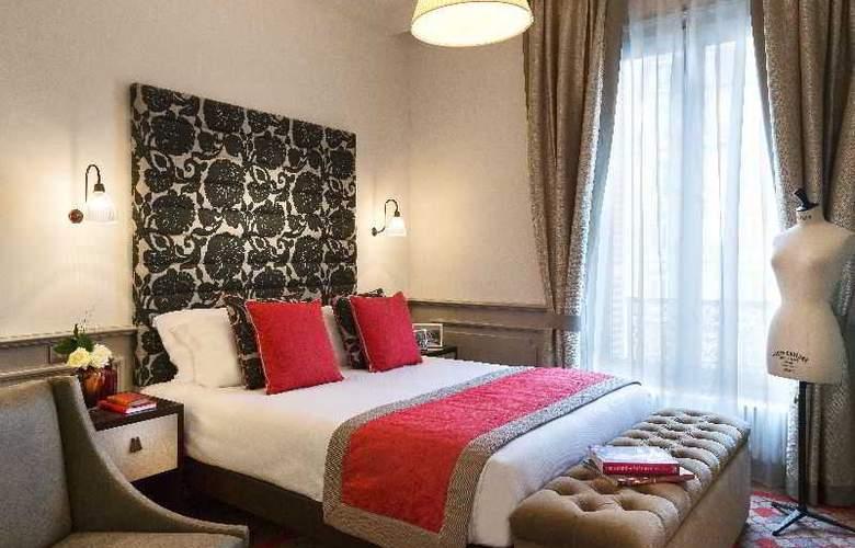 La Clef Tour Eiffel Paris - Room - 10