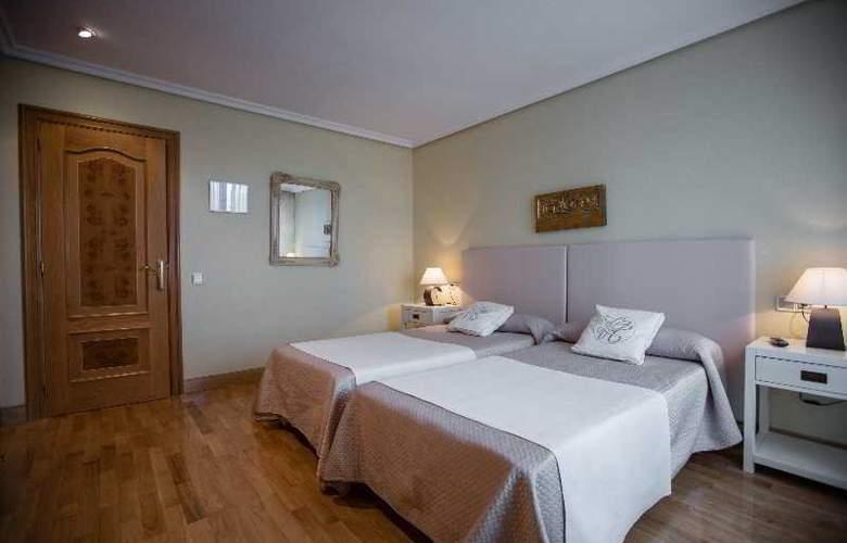 Apartamentos Gestion de Alojamientos - Hotel - 2