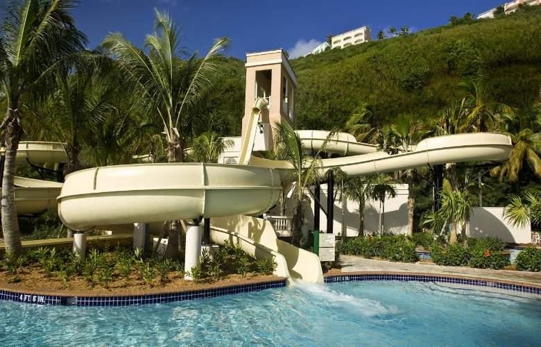 El Conquistador - Waldorf Astoria Resort - Pool - 23