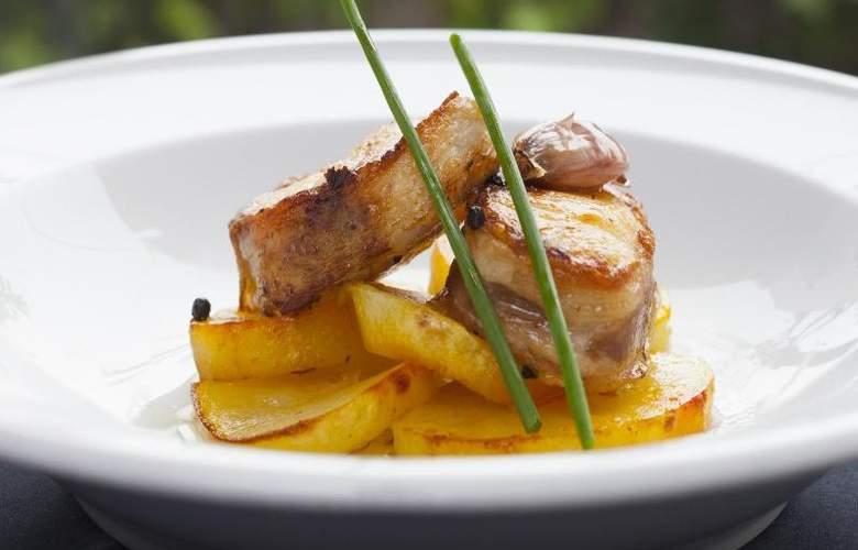 Ibersol Antemare Spa - Restaurant - 53